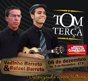 CARTAZ TOM DA TERÇA_vadinho