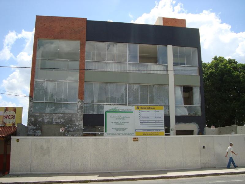 O Banco inicia suas atividades em janeiro de 2010