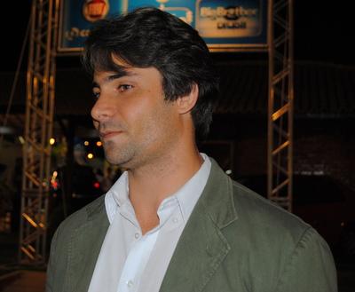 Rodrigo Moreira, gerente regional do Ciretran