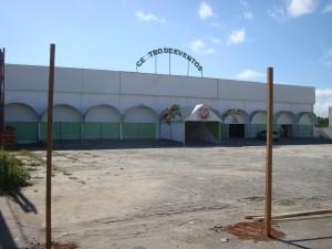 A loja vai funcionar na Avenida Bartolomeu de Gusmão