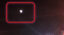 Fenômeno Natural: Eclipse Lunar em Vitória da Conquista