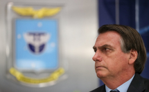 Aeroporto Glauber Rocha: agenda do presidente Bolsonaro prevê 85 minutos no solo de Vitória da Conquista